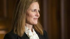 Тръмп решен да наложи Ейми Барет за върховен съдия