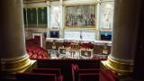 Френските депутати подкрепиха закона за републиканските принципи