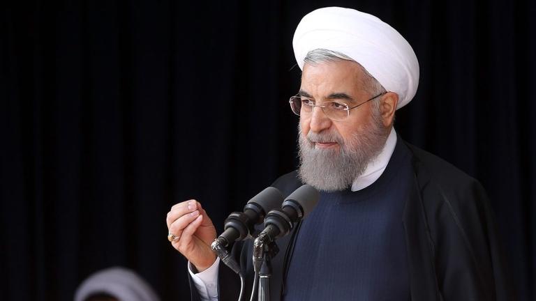 Президентът на Иран изключи преразглеждане на ядрената сделка