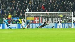 Буфон: Роналдо беше разликата в този мач