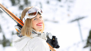 Как да избегнем травмите при зимните спортове