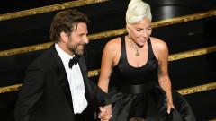 Лейди Гага и Брадли Купър отново заедно