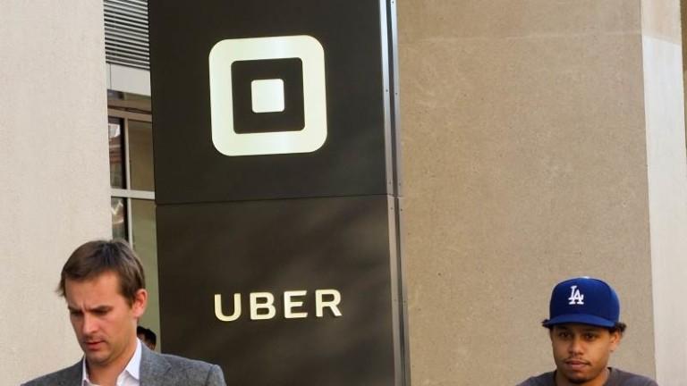Uber погълна конкурент от Близкия изток в сделка за $3,1 милиарда