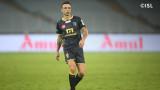 Бербатов напуска Керала Бластърс след края на сезона