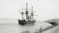 Милиардното съкровище на руския военен кораб може да се окаже измама