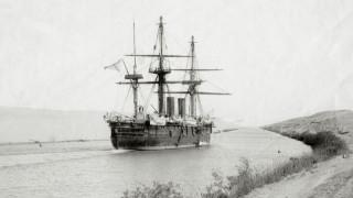 Не откриха съкровище на потъналия руски военен кораб