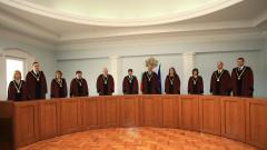 КС: Прокурорът, разследващ главния, е противоконституционен
