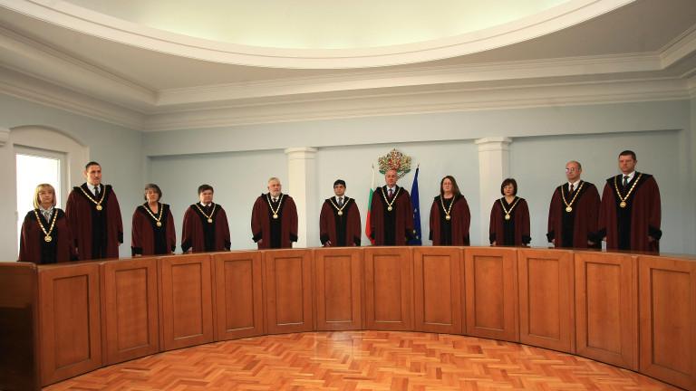 Омбудсманът Мая Манолова атакува пред Конституционния съд промените в Закона