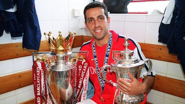 Бразилец, искан от ЦСКА, става директор в Арсенал