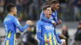 Сагата със Спирингс ще приключи с успешен край за Левски