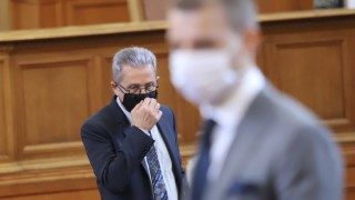 Йордан Цонев не се притеснява за бюджет с диференцирано ДДС