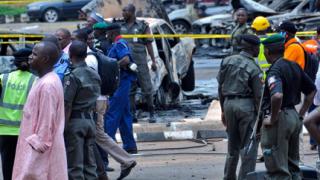 Ислямисти взривиха бирария в Нигерия