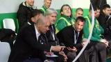 Милен Радуканов към феновете на Левски: Носил съм синия екип, не заслужавам вашите псувни