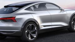 Audi започна серийно производство на електромотори