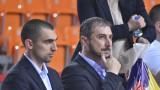 Асен Николов се върна начело на Академик Бултекс 99
