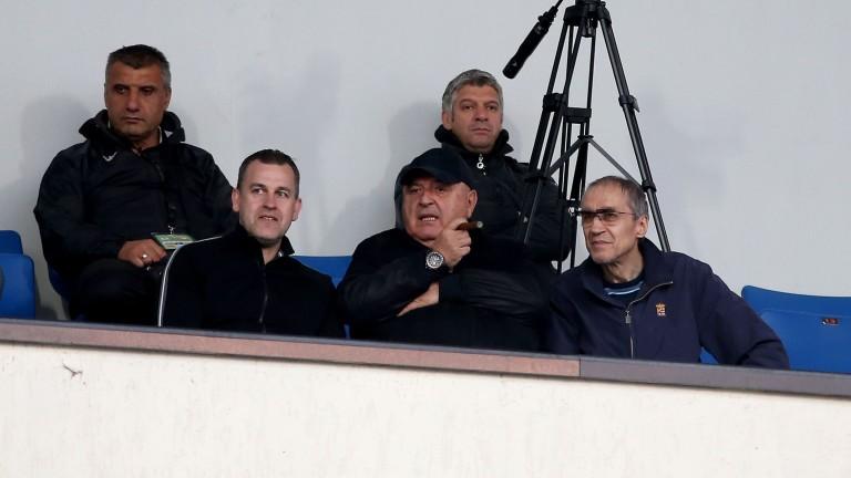 Стефанов: Важно е, че взехме трите точки