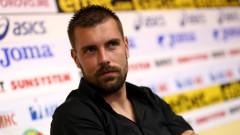 Мартин Луков: Едва ли Локомотив (Пловдив) ще е конкуренция на Лудогорец, разликата е 15 млн. бюджет