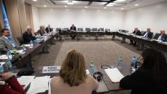 Бъдещето на Асад няма да се обсъжда на преговорите в Женева, категоричен Дамаск