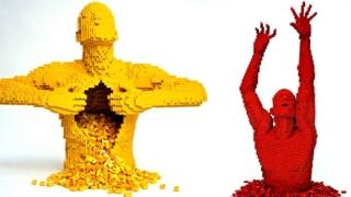 """Кубчетата """"Лего"""" станаха на 50 години"""