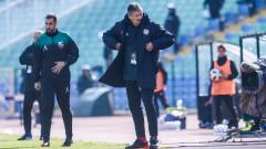 ЦСКА се разбра с двама чужденци