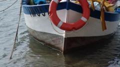 Пожар изпепели четири лодки на пристанището в Приморско