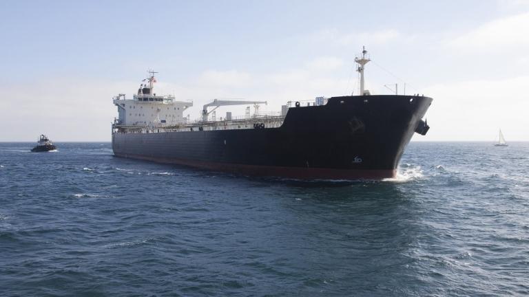 Петролен танкер на тази държава плава за пръв път от 30 години