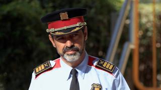 Ексшефът на каталунската полиция обвинен за членуване в престъпна организация