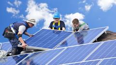 Фармацевтичен гигант изгради соларна централа върху покривни пространства в Хърватия