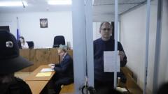 Уилън, обвинен за шпионаж в Русия, обяснява, че е заплашван с пистолет в ареста