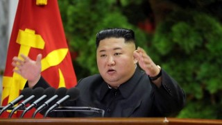 Ким Чен-ун: КНДР разработва ново стратегическо оръжие
