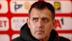 Бруно Акрапович е единственият с две победи в Разград, търси трета с отбора на ЦСКА