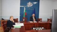 От МЗ очакват и общините да контролират мерките за ограничение на COVID-19