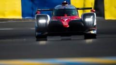 Екипът на Toyota чупи рекорди на Льо Ман