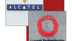 Nokia и Alcatel преговарят за сливане