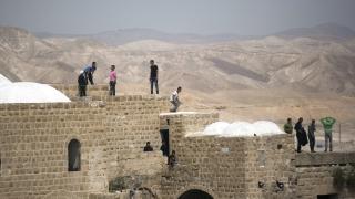 От Хамас обвиниха Израел за смъртта на техен експерт