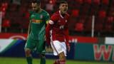Кирил Десподов: Сами си направихме мача труден
