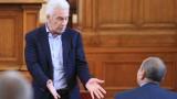 Тормоз и мачкане на бизнеса видя Сидеров по Черноморието