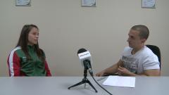 Калина Стефанова пред ТОПСПОРТ: Усещането да стъпиш на световния връх не може да се сравни с нищо друго