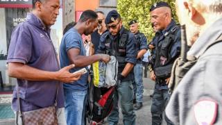 Наш клошар е ключов свидетел на убийството на 16-годишното момиче в Италия