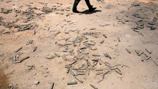 Атентат срещу вътрешния министър на Либия