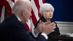 Джанет Йелън уверява, че Конгресът на САЩ ще вдигне границата на дълга