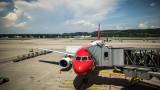 Самолетите, горивото за тях и каква е връзката между теглото на пътниците и околната среда