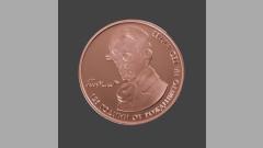 БНБ пуска възпоменателна монета в чест на Гео Милев