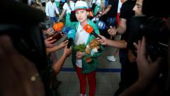 Илиана Раева: Чака ни тежка Олимпиада, вложихме много труд