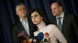 Ще мислим за ГЕРБ след изборите, обяви Кунева
