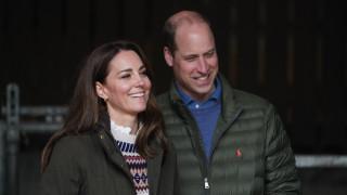 Стъпката, която Уилям и Кейт предприеха