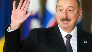 """""""Системата Азербайджан"""" – как Баку култивира корупция в Съвета на Европа"""