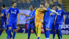 Официално: Трима футболисти си тръгват от Левски