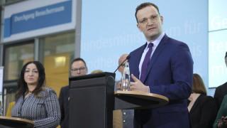 Германия: Епидемията от коронавирус вече е пандемия