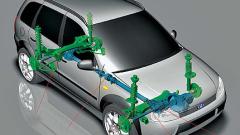 АвтоВАЗ представи новата Lada Kalina 4WD